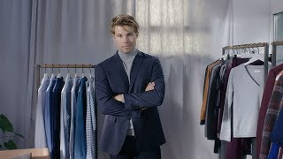 GANT - How To Style a Blazer