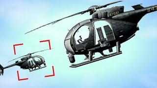 Battlefield 4 - Insane HELI STUNT thumbnail