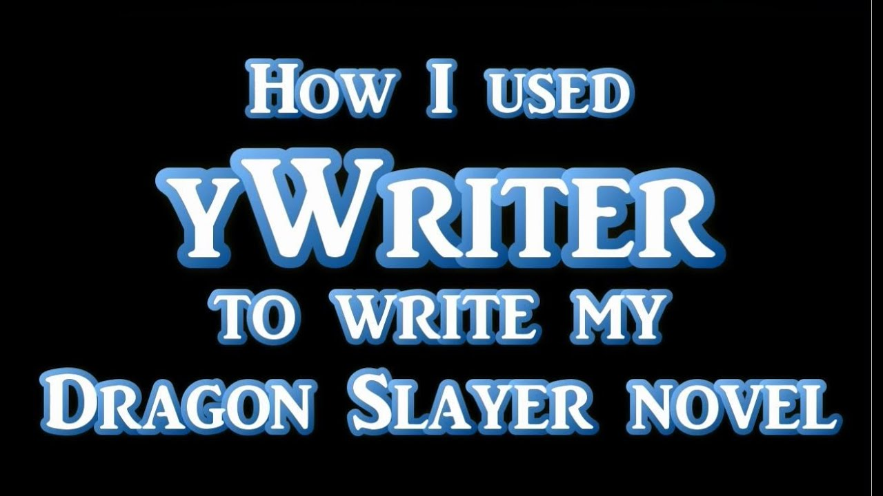 Ywriter review