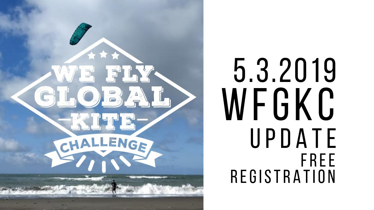 WFGKC - Free Registration Update 5.3.2019
