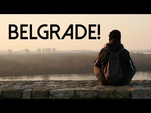 Belgrade Tour 2016 - Gezmeler - Ride On