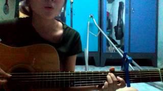 Người Đi Ngang Đời Tôi (Only Love) - Ưng Hoàng Phúc Guitar Cover by Pé Ty