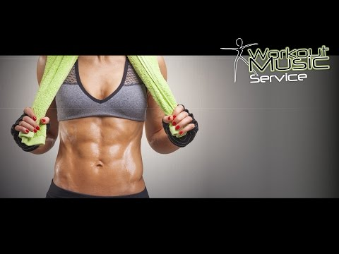 Workout Music Gym Training Motivation -  workout mix running songs