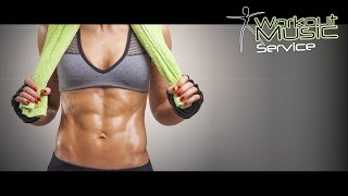 Workout Music Gym Training Motivation