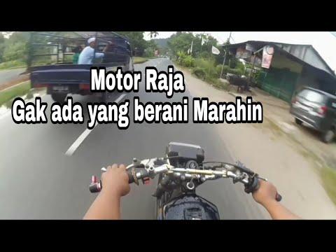 Tes Ride motor Raja jalanan I Rx King Korek Harian bajet Anak Sekolah