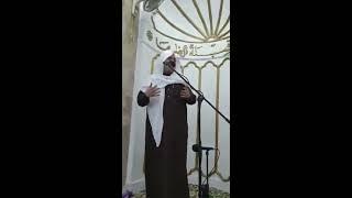 فوائد من قصة موسى عليه السلام|كلمة في مسجد الفتح