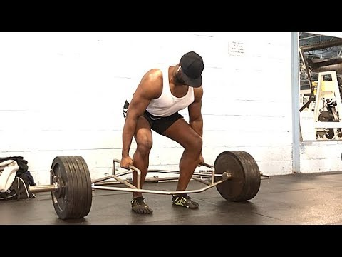The New Big 3 for Non-Powerlifters | T Nation