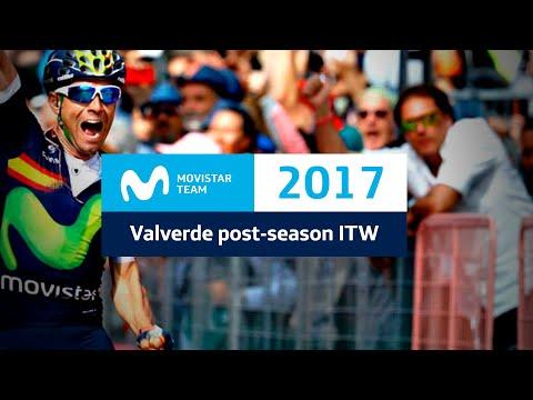Líder Valverde