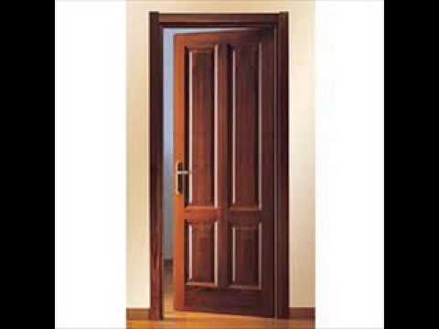 Door creaking closed sound effect youtube for Door opening sound effect
