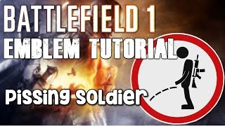 المعركة 1 - التبول الجندي شعار | تعليمي