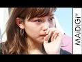 川口春奈、スキマスイッチのサプライズ生歌に感涙 映画「一週間フレンズ。」バレンタイントークショー1