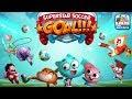 Cartoon Network Superstar Soccer: Goal!!! - K.O. and Heatblast hit the Field (CN Games)