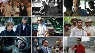 """Oscar Nominations 2014 - Which """"Best Picture"""" Was Left Off?"""