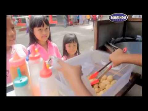 TAHU BULAT- MILA-ALBUM JANDHUT VOL.2-MARINDA RECORD