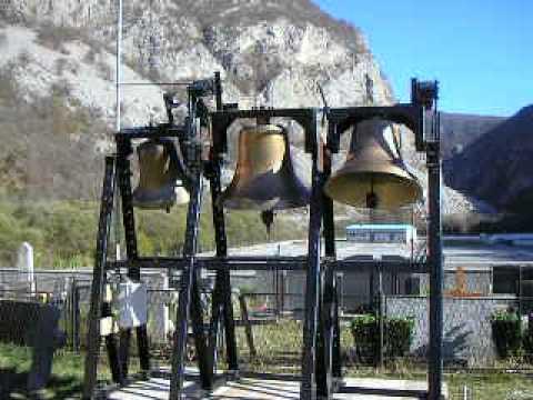 Elektrificirana zvona u Rmnju - Elektrifikacija zvona