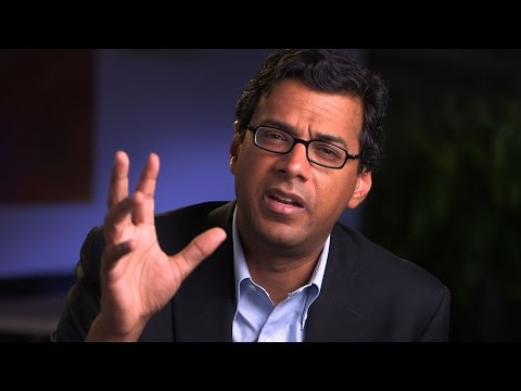 Dr Atul Gawande: Why do doctors fail?