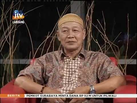 Dialog Reiki & Ling-Chi di JTV (29/10/14) - Ricky Suharlim