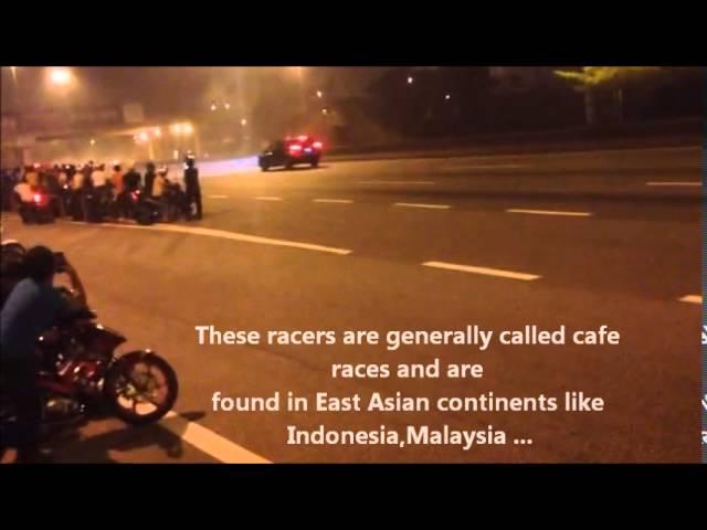 Fake Horrible Bengaluru Accident 4 Bikers Totally Fake