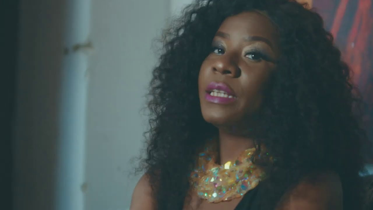 Download Roma Ft Lady Jay Dee - Diaspora [Official Music Video]