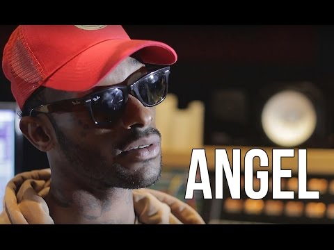UK singer Angel talks British culture, inspiration, label situation & more