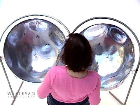 Virtual steel pan tenor online dating 2