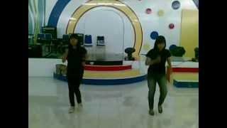 Yesus besertaku TW Kids Dance Ver Kids Impact Gereja Keluarga Allah Yogyakarta