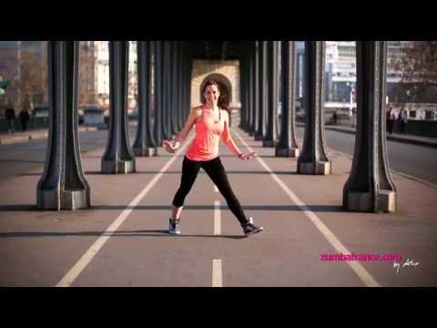 "Makassy - ""Se Vuelve Loca"" (Le Chat Remix) / Zumba® Choreo by Alix"