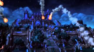 World of Warcraft: Warlords of Draenor - Reveal Trailer