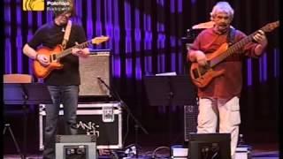 Pal Vasvari, Bob Mintzer, Dean Brown. Russell Ferrante & Paco Sery - Live at Budapest