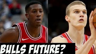 Do The Chicago Bulls Have A Real Future or What?