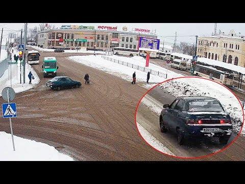 Происшествие в Серпухове. Погоня за нарушителем! . видео со звуком... 11 февраля 2018г.