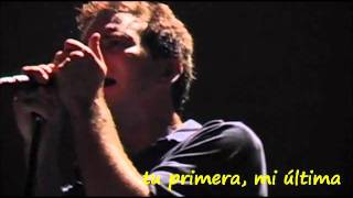 Pearl Jam - Low Light SUB.wmv