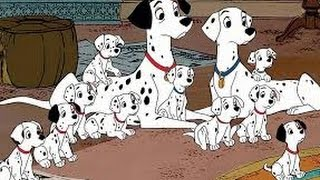 """101 Dalmatas ""(101 dálmatas  One Hundred and One Dalmatians) - Trailer VO"