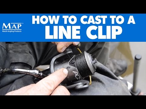 How To Cast To A Line Clip