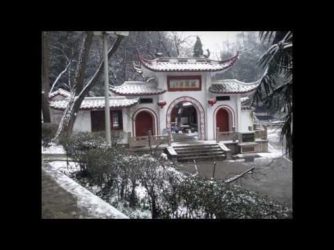 Guiyang, Qianling Park