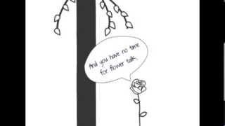 Shel Silverstein- The Oak and Rose
