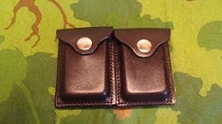 My review of the USGI/ USAF SP revolver ammo case pouch