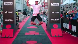 IRONMAN Kalmar 2017 - Race movie