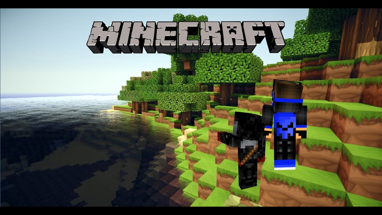Download MInecraft survival with the Homie: A new beginning