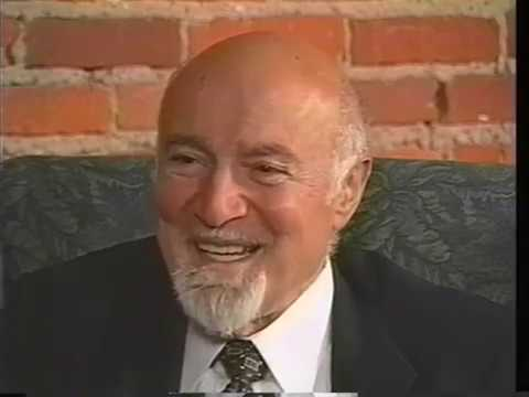 George Avakian Interview by Monk Rowe - 4/21/1998 - Clinton, NY