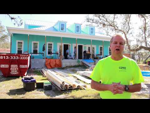 Hope For Today #50 - Third Cottage Almost Done!