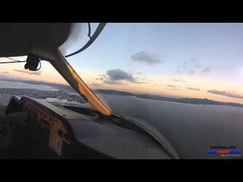 Vida de Piloto - 5 days of a pilot's life