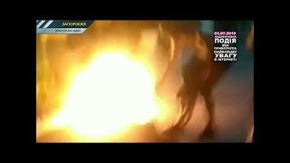ТОП НОВИНА У Запоріжжі чоловік підпалив свою дружину