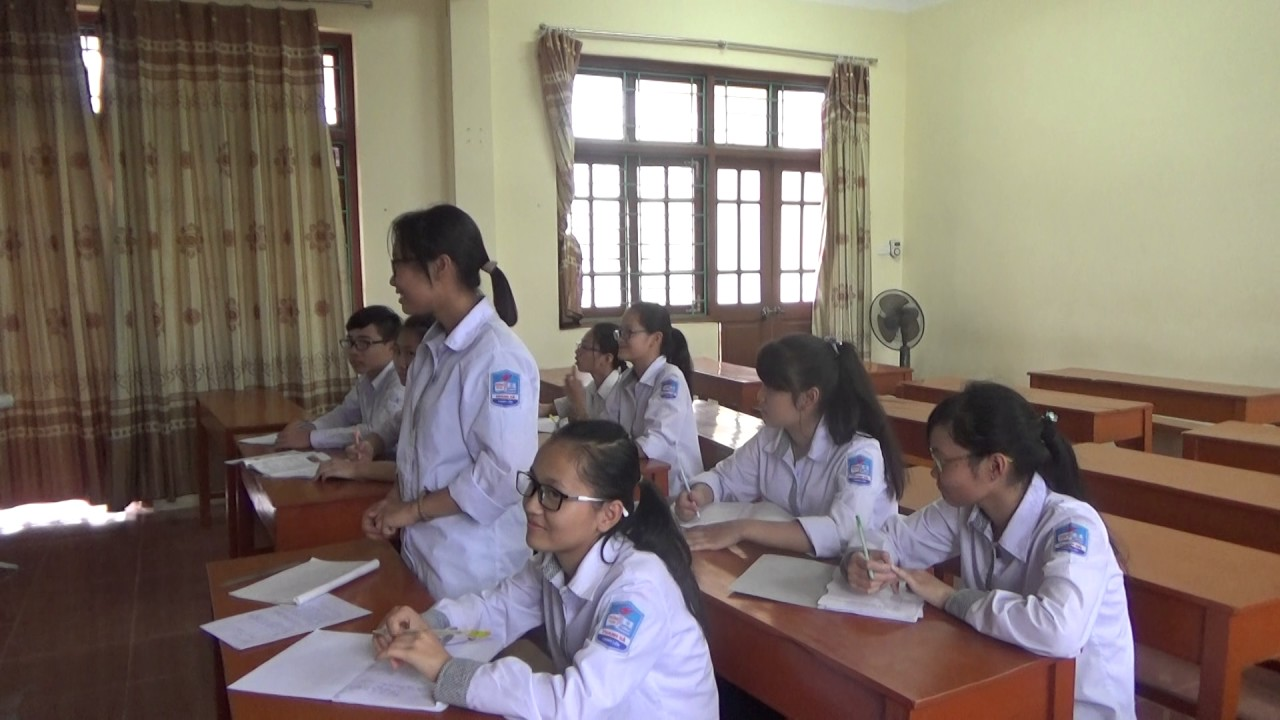 Dạy học tích hợp liên môn Công Nghệ 8