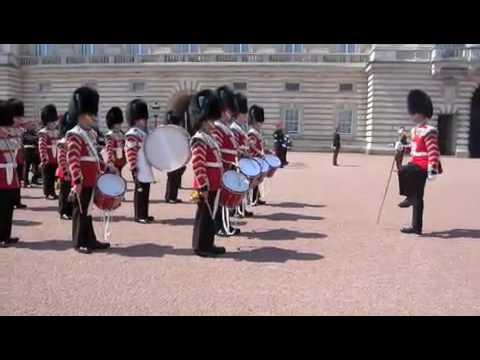 Changing of the Guard Pomp & Circumstance Mobile