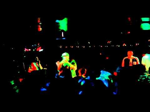 Baby G - Libre - Live Au Chat Noir à Geneve le 24/04/11 / ALLMIGHTY RECORDS (A2L)
