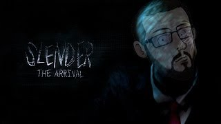 Slender The Arrival (On Steam October 2013) - The Eight Pages