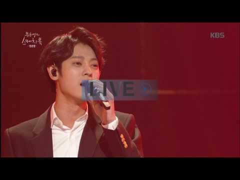 [유스케 LIVE] 정준영 - 여가 (20160716) Jeong Joon young - leisure