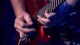 Toto - Gipsy Train (Live in Paris 2007)