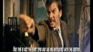Доктор Кто - смешное видео / Doctor Who - funny video